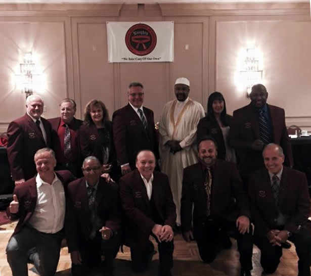 2015 IKCG Hall of Fame Inductees